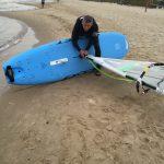 «Серфинг – это почти что полет»