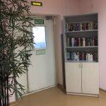 Библиотека в Песочном